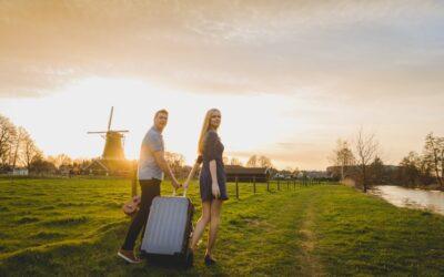 Met Martin en Gerieke op reis | Reisinspiratie vanuit Twentse roots
